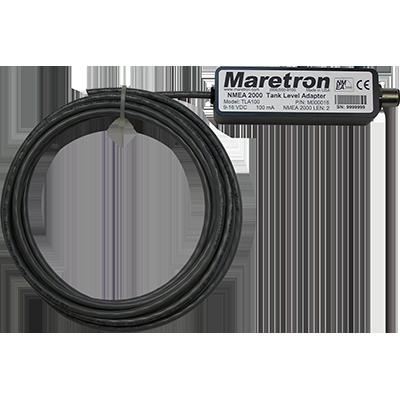 MARETRON TLA100-01 Tank Level Adapter, NMEA 2000