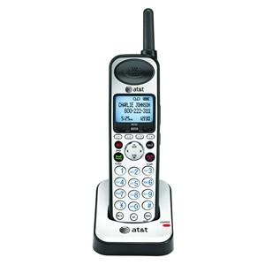 AT&T SB67108 4-LINE DECT 6.0 EXPANSION HANDSET FOR SB67118