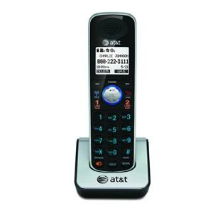 AT&T TL86009 DECT 6.0 EXPANSION HANDSET FOR TL86109