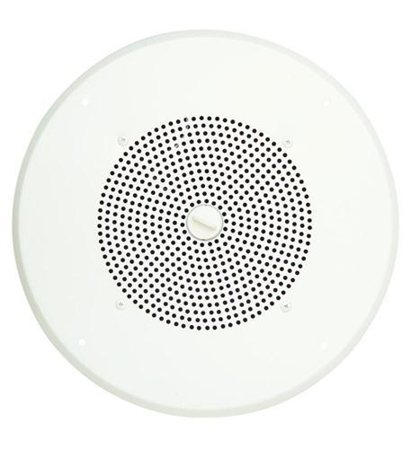 BOGEN ASWG1DK 1W Self Amplified Ceiling Speaker White