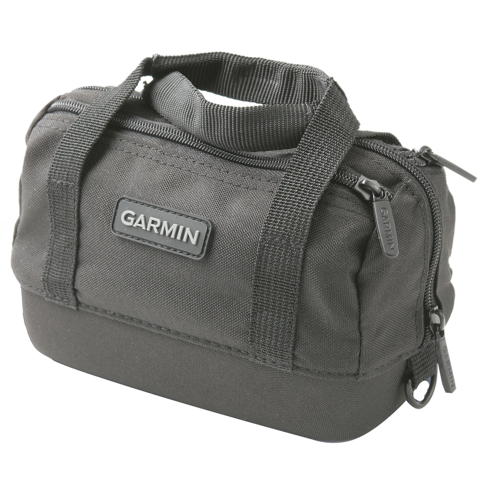 GARMIN 010-10231-01 CARRY CASE (DELUXE) FOR STREETPILOTS & ACCESSORIES