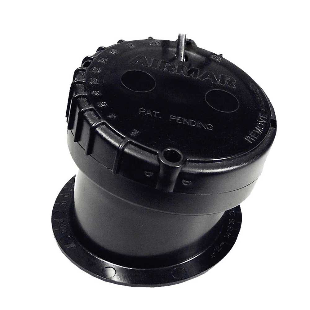 GARMIN 010-10327-00 P79 Adjustable In Hull Transducer 50/200KHZ with 6-Pin