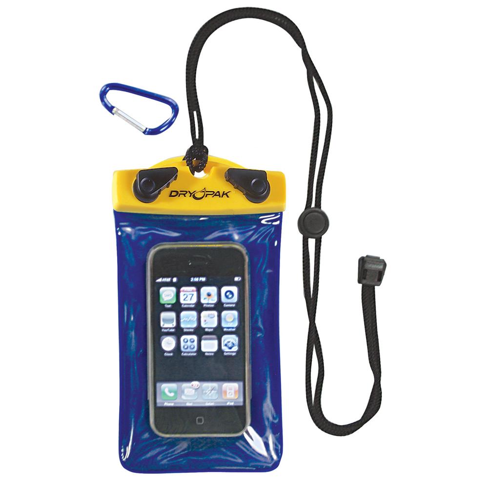 Kwik Tek Dry Pak Cell Phone Case