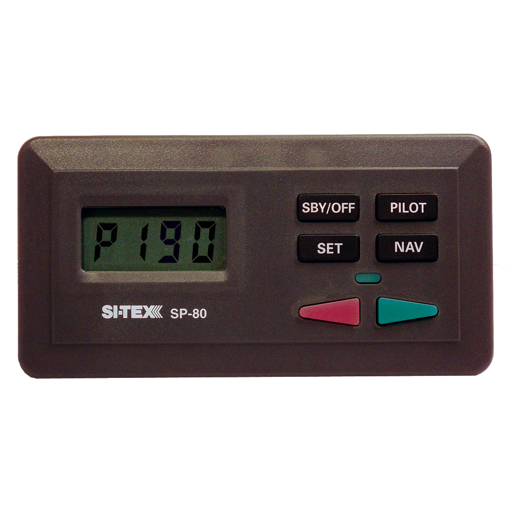 Si-Tex 10080038 Sitex Sp80 Second Station Kit With