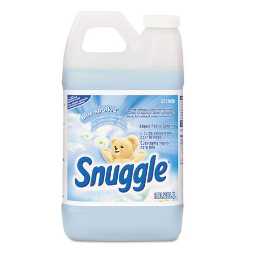 Diversey 5777628 Liquid Fabric Softener, 64oz Bottle, 4/carton at Sears.com