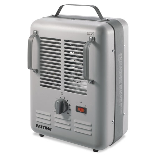 Holmes Puh682-u Utility Heater, 7.7 X 10.3 X 14.6, Gray at Sears.com