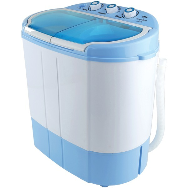 PYLE HOME PUCWM22 Pyle Home Compact & Portable Washer & Drye