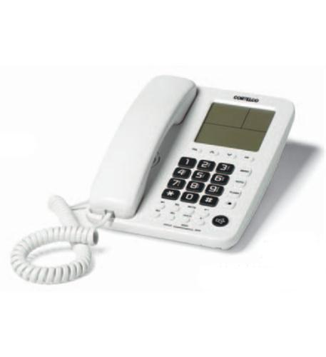 NEW CORTELCO 2109 Large Backlit Corded with Speakerphone